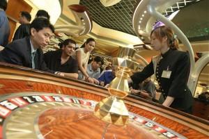 Как Китай играет в азартные игры
