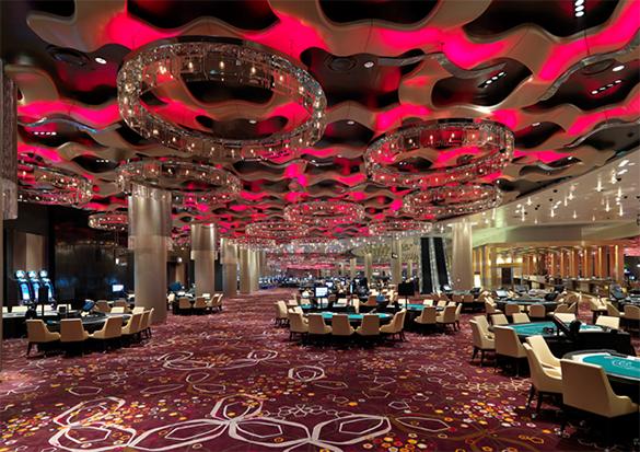 Как Китай играет в азартные игры2
