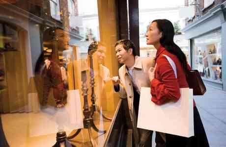 Как Китай шопится в Германии