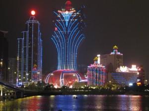 Как Китай законодательно регулирует игорный бизнес