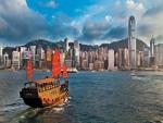 Как арендовать яхту в Гонконге