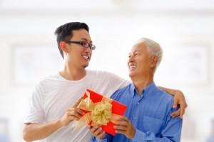 Как дарить китайцам подарки