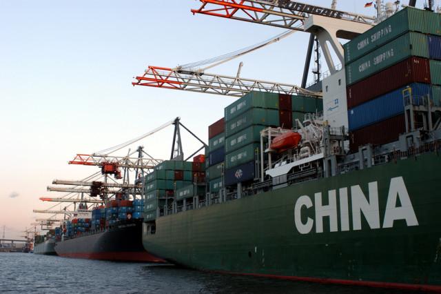 Как доставляются из Китая крупногабаритные грузы2