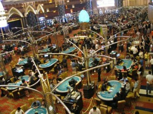Как и где китайцы играют в казино3