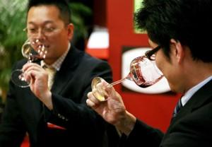 Как и какой алкоголь пьют китайцы