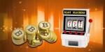 Как играть в биткоин казино Фараон