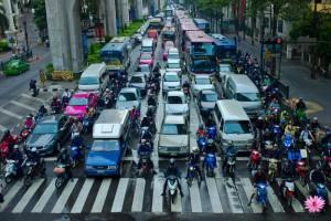 Как иностранец может получить в Китае водительские права