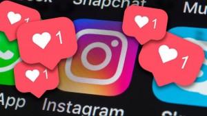 Как использовать накрутку лайков в Инстаграм правильно