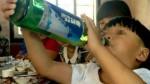 Как лечат алкоголизм в Китае?