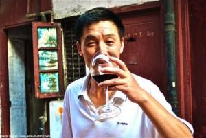 Как лечат алкоголизм в Китае2