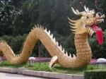 Как на сегодняшний день выглядит Китай?