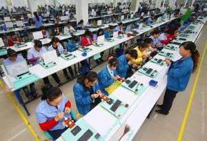 Как найти работу в КНР