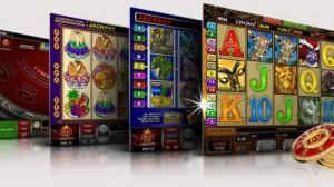 Как отличать игровые автоматы по дисперсии