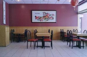 Как отличить плохой ресторан от хорошего в Китае