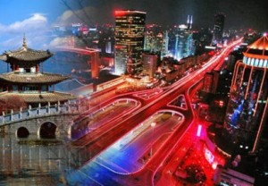 Как передвигаться в Китае
