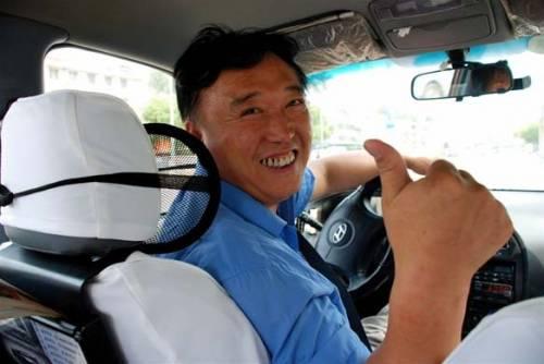 Как получить китайские водительские права