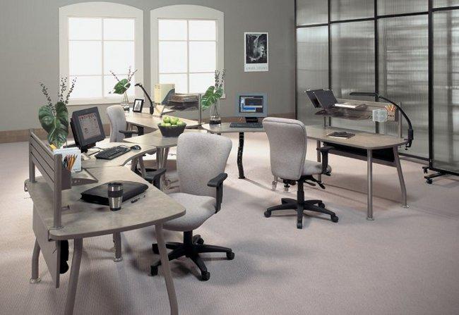 Как правильно сделать планировку офиса по фэн-шуй