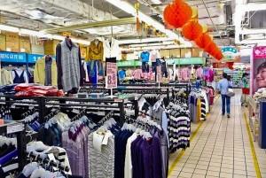 Как приобрести женскую одежду из Китая оптом и недорого