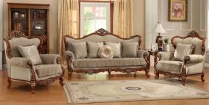 Как привезти мебель из Китая