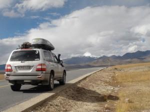 Как путешествовать по Китаю на своем автомобиле