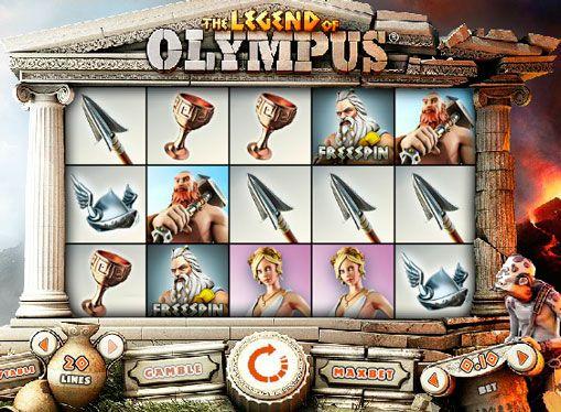 Как работают игровые автоматы в онлайн казино Вулкан