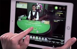 Как работают виртуальные казино с живыми дилерами