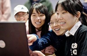 Как развивается китайский интернет