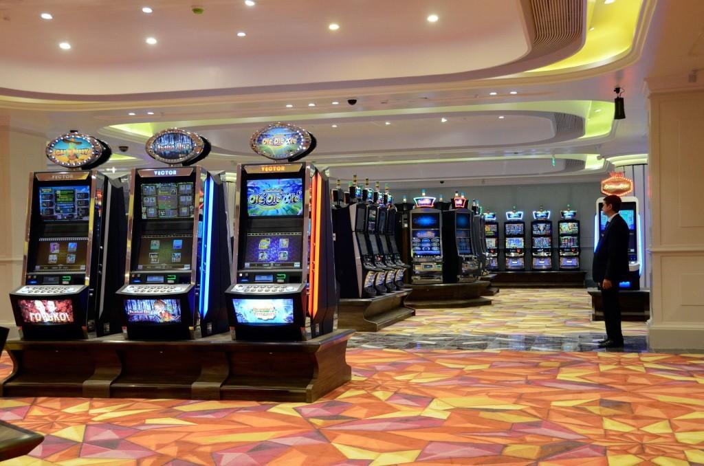 Как развиваются казино Приморья и как в этом участвуют китайцы