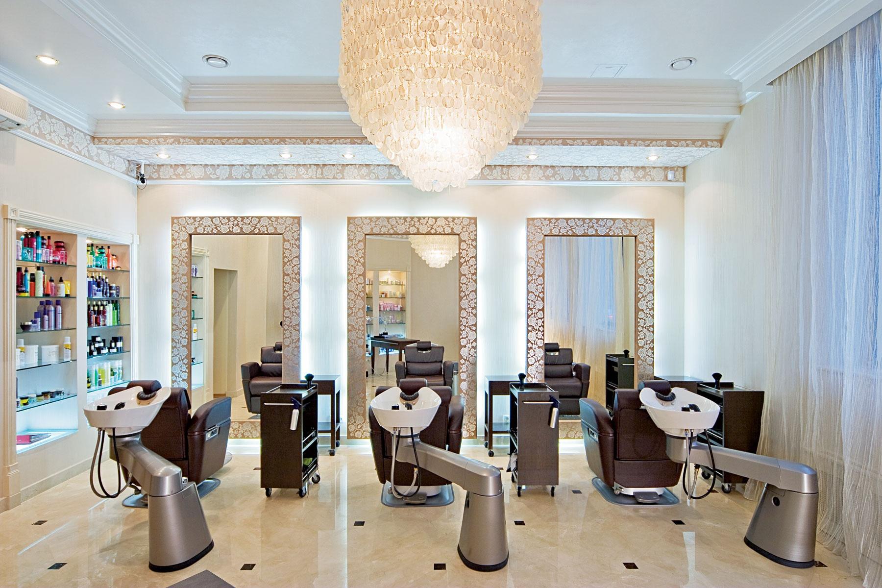 Как сделать правильный выбор в приобретении мойки для парикмахерского или косметического салона