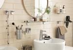 Как сделать ванную комфортнее и удобнее