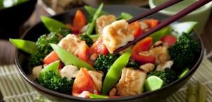 Как сходить в ресторан в Китае и вкусно покушать2