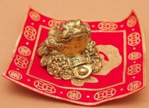 Как убирать по китайскому фен-шуй