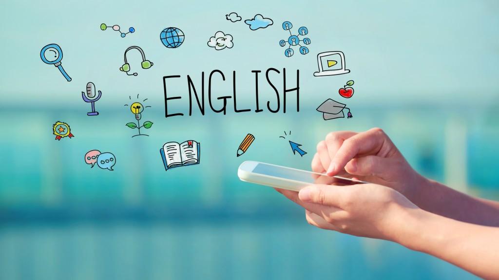 Как учим английский язык мы и как китайцы