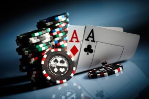 Как учиться играть в покер