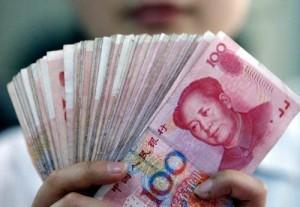 Как в Китае относятся к деньгам