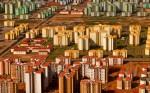 Как в Китае строят дома