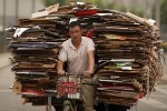 Как в Китае утилизируют мусор
