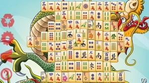 Как возникла игра маджонг