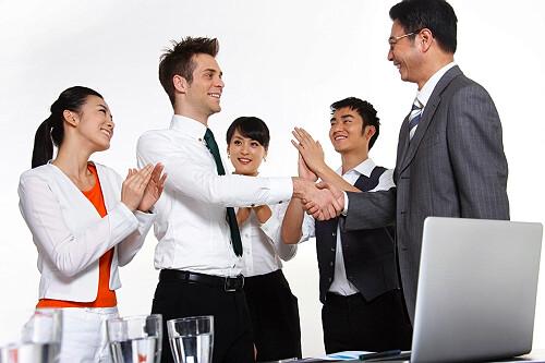 Как встречать китайских партнеров2