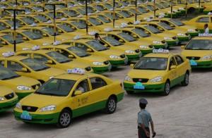 Как взять в аренду автомобиль в Пекине2