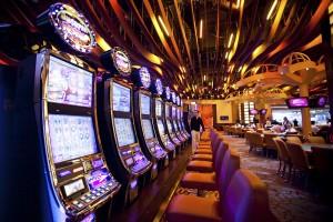 Как запрет на азартные игры приносит деньги КНР