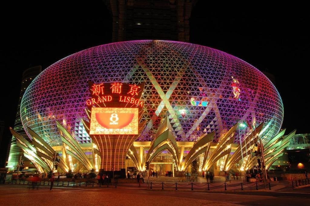 Как запрет на азартные игры приносит деньги КНР2