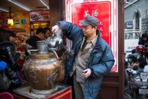 Как жители Китая относятся к труду