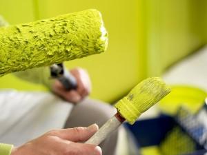 Какая краска для стен считается качественной