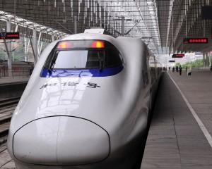 Какие есть способы передвижения по Китаю