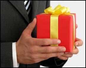 Какие подарки дарить, а какие не дарить китайским партнерам