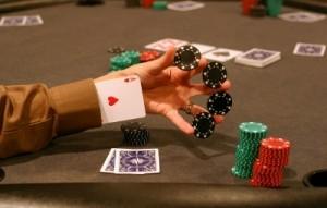 Каких шулеров можно встретить в казино