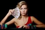 Какое место сегодня занимают женщины в казино