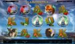 Дикая и могучая природа в игровых автоматах для онлайн казино