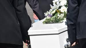Каноны и традиции китайских похорон